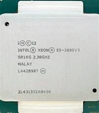 Intel Xeon E5-2695 v3 2.3GHz LGA2011-3 Server CPU